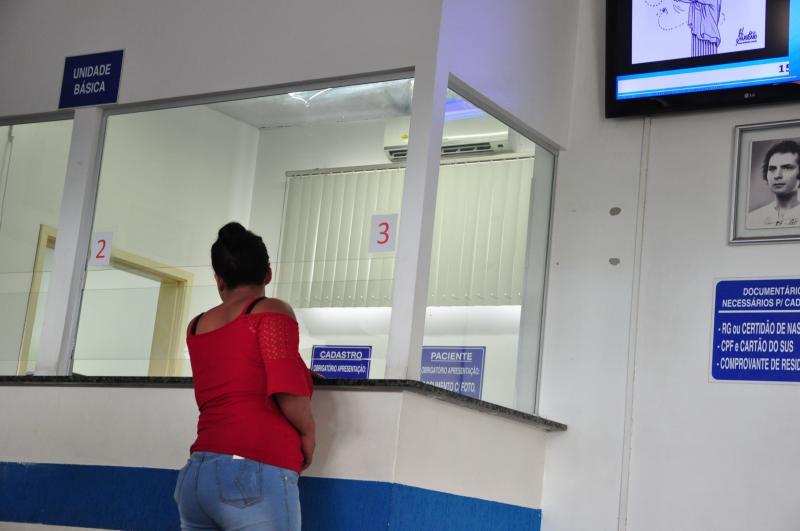 José Reis - Unidades funcionaram em horário estendido: das 17h às 22h