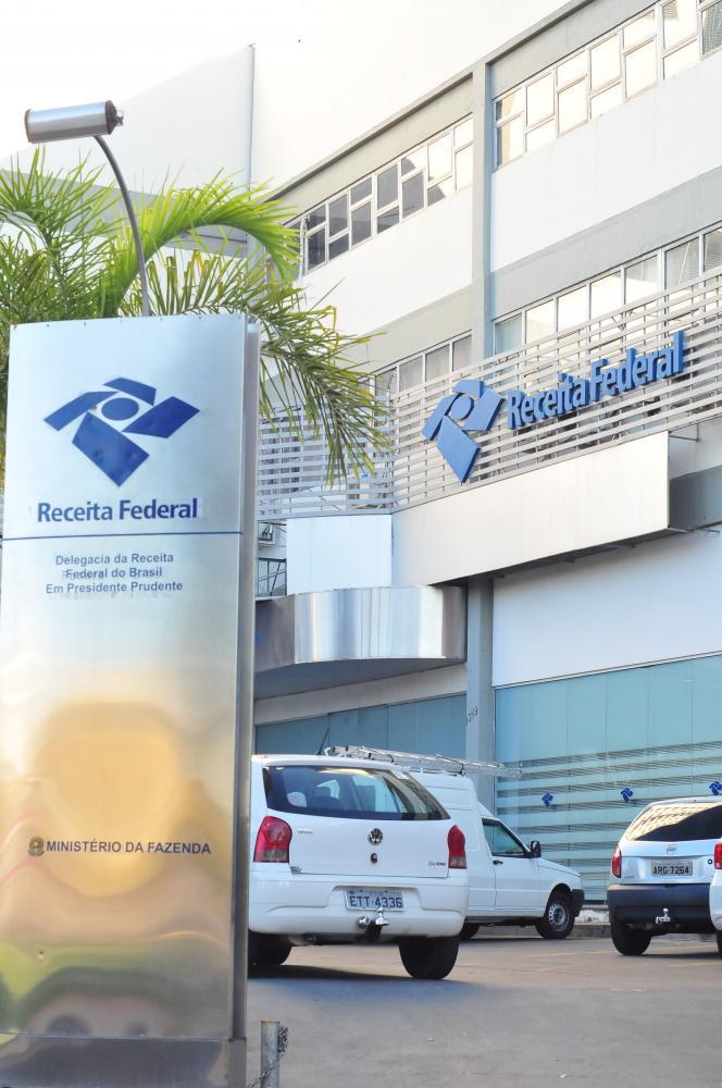 Arquivo - Receita Federal afirma ter recebido neste ano 25.991 declarações