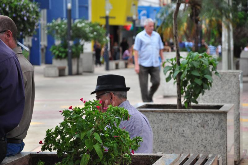 José Reis - Estudo revela ausência de plano financeiro à aposentadoria