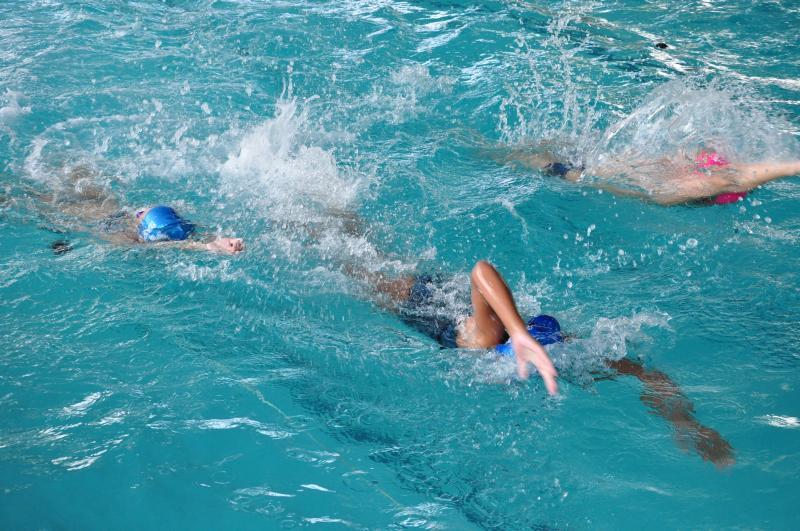 José Reis - Elenco prudentino fez seu último treinamento na tarde de ontem, nas piscinas da Apea