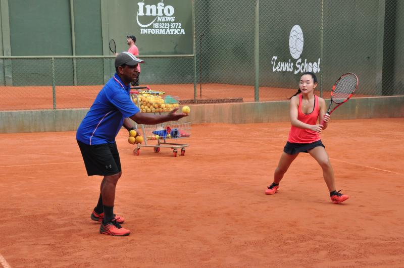 José Reis - 1ª edição do torneio envolve atletas de 7 a 16 anos, no público feminino e masculino
