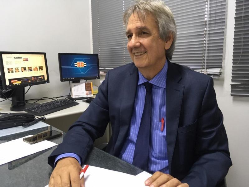 Roberto Kawasaki - Juiz Antônio Roberto Sylla frisa que mulheres devem procurar a polícia