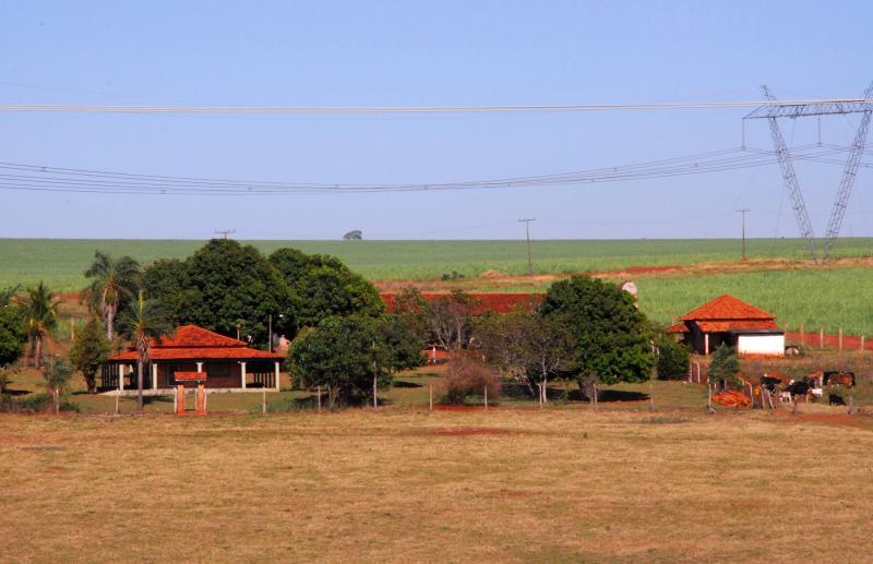 Arquivo - Produtores de assentamentos podem participar de audiências