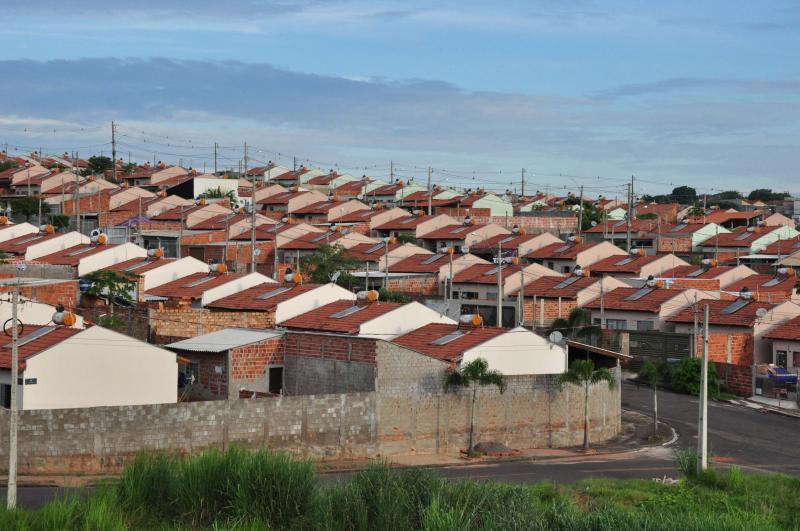 José Reis - Em toda região de Prudente foram entregues 29.877 unidades habitacionais, desde 1976