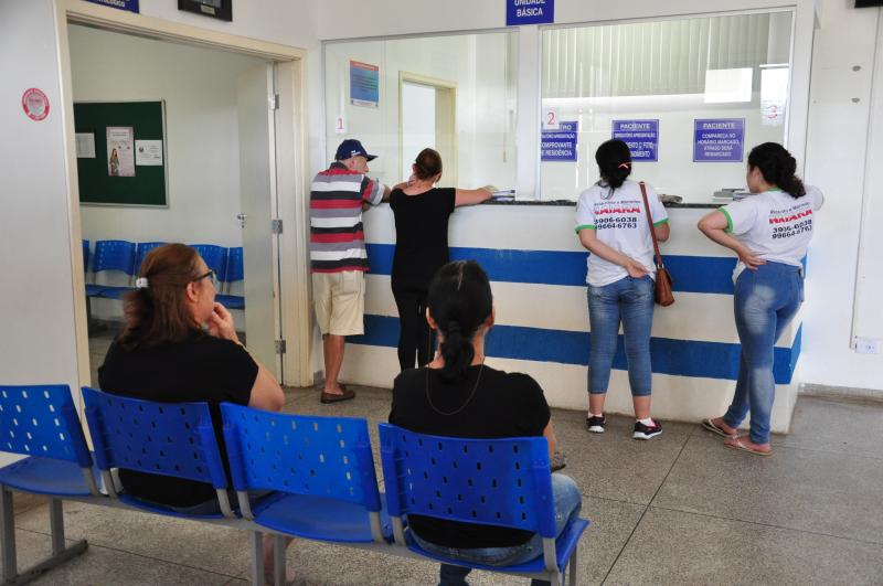 José Reis -Ampliação do horário nas unidades possibilita maior acesso aos serviços básicos de saúde