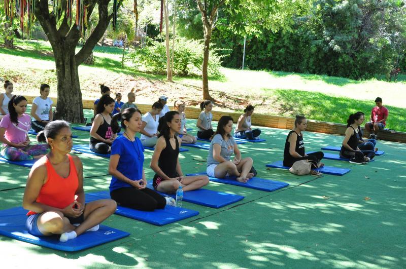 José Reis:Meditação e técnica de respiração produzem concentração de atletas e adeptos ao esporte