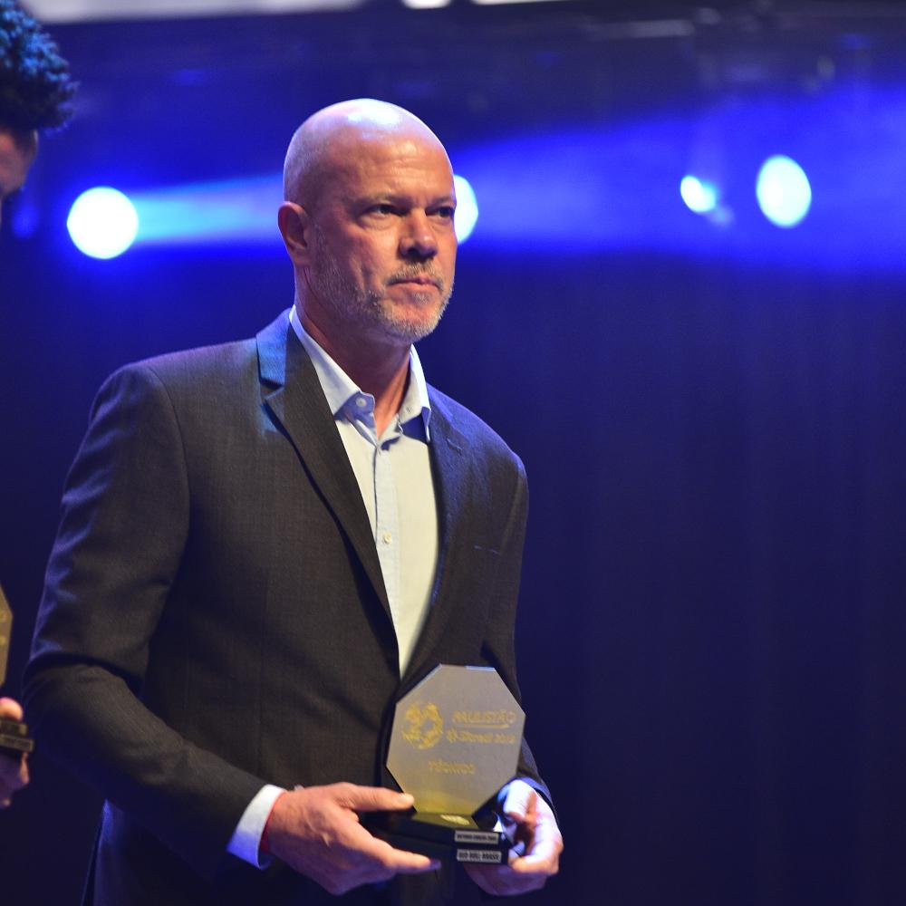 Alexandre Battibugli/FPF - Zago foi escolhido em votação entre treinadores e capitães dos times participantes do Paulistão