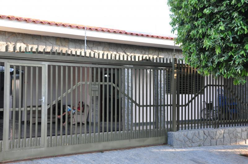 José Reis - Prudente possui seis residências, com dez pacientes cada, e MPE quer adequações dentro do prazo