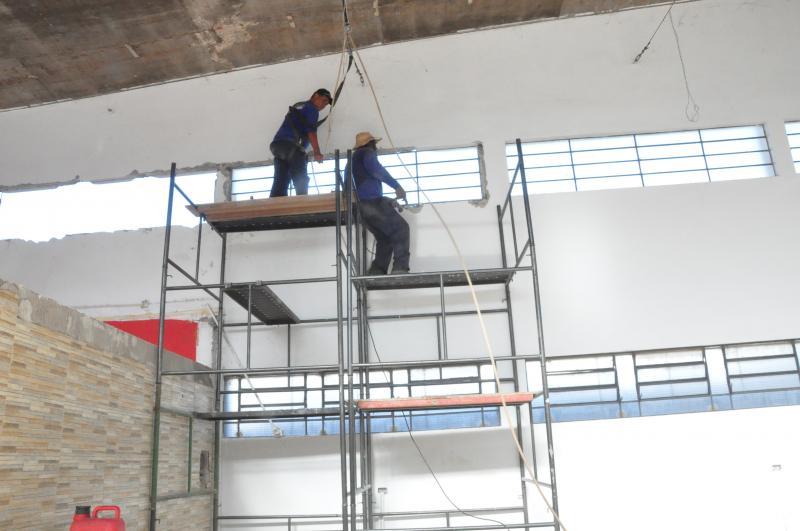 José Reis -Postura contrária da Rumo sucede início da demolição dos imóveis sob o viaduto