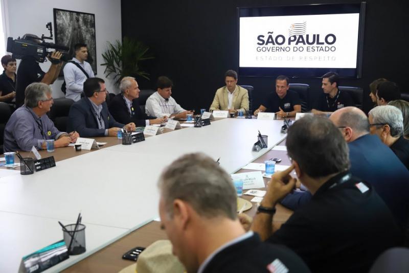 SP Notícias -Anúncio que beneficiará a região ocorreu na abertura do Agrishow, em Ribeirão Preto