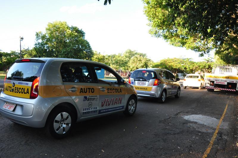 José Reis - Emissões da Carteira Nacional de Habilitação, somente neste ano, somaram 693 casos