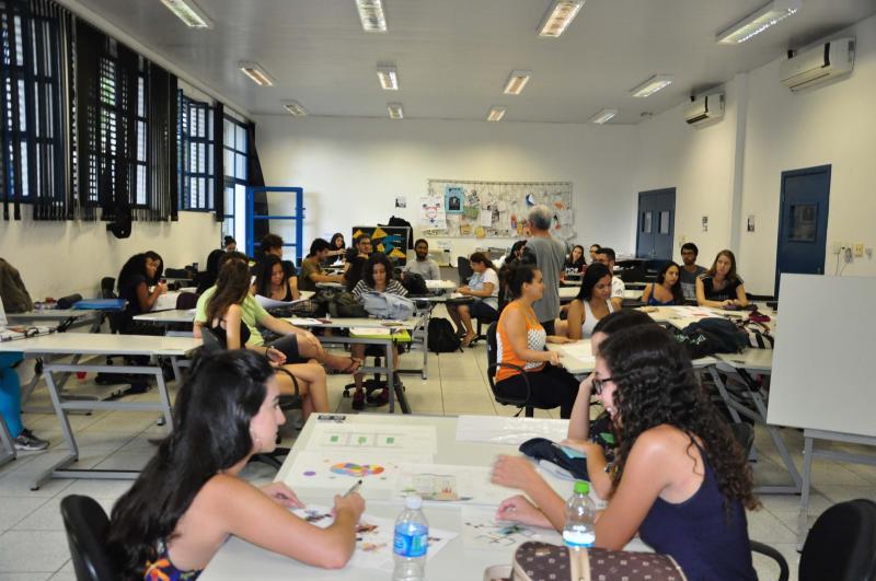 José Reis:Campus tem 12 cursos de graduação que somam 2.625 alunos