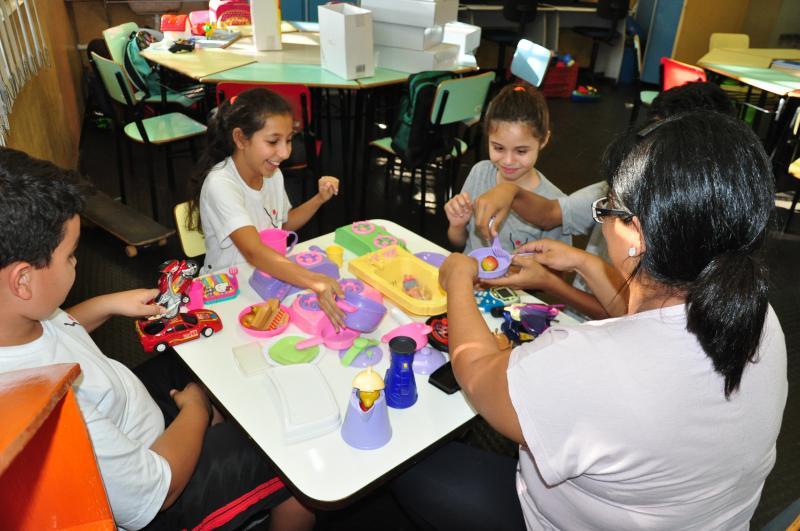 José Reis - Entidade conta com 15 projetos de inclusão social e profissionalização de deficientes