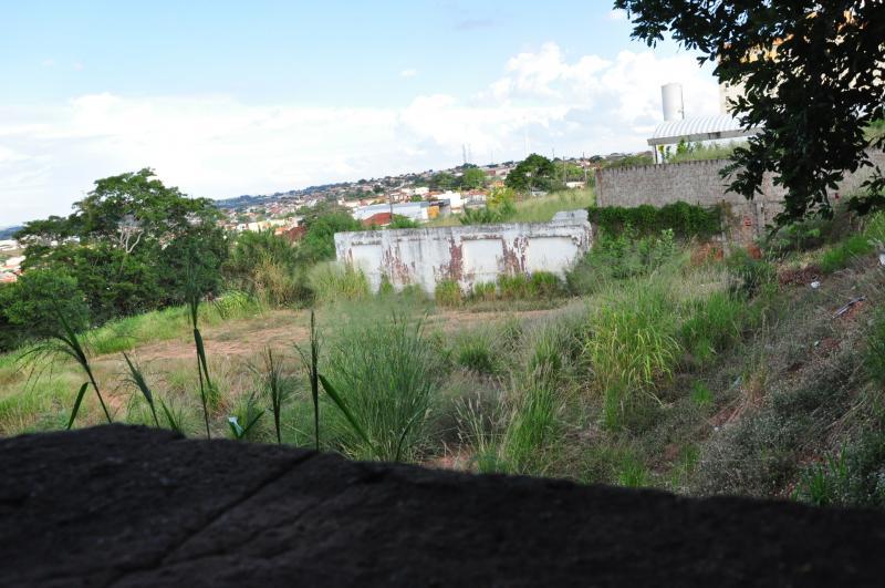 José Reis - Proposta é que área que abrigava prédio da Cati, incendiado em 2018, seja usada para estacionamento
