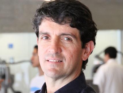 Arquivo Pessoal/Antonio Herbert Lancha Jr - Pesquisador Lancha Jr é doutor em nutrição experimental
