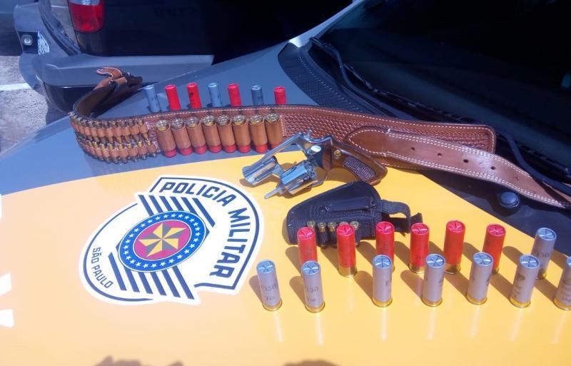 Polícia Militar Rodoviária:Materiais foram apreendidos pela Polícia Militar Rodoviária