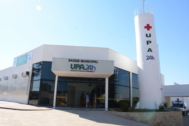 José Reis -Visitas foram realizadas pela comissão nas unidades de saúde nos dias 9 e 10 de abril
