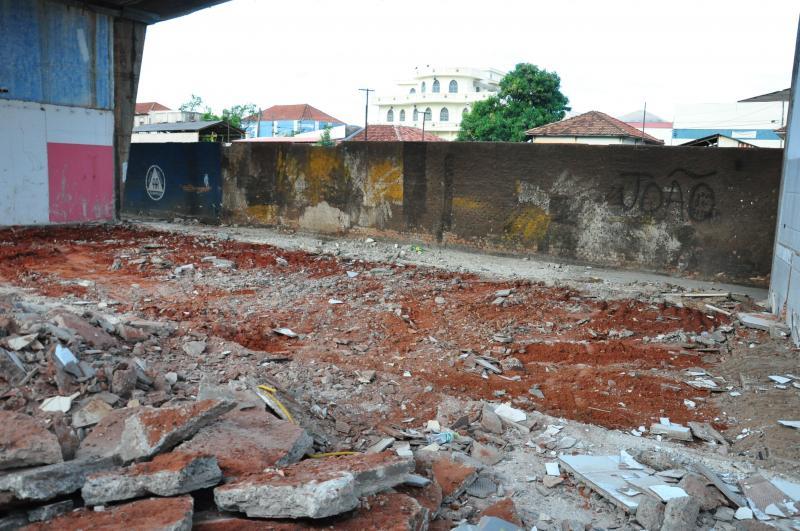 José Reis -Cronograma de obras acabou afetado, após pedido de interrupção pela concessionária