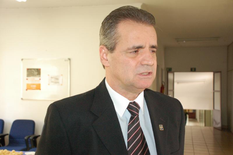 """José Reis - Cavalcante: """"quem vai empreender se faz necessário planejar"""""""