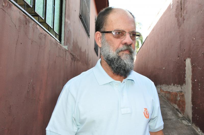 """José Reis -Alberto Gomes: """"Não tem de existir a descentralização"""""""