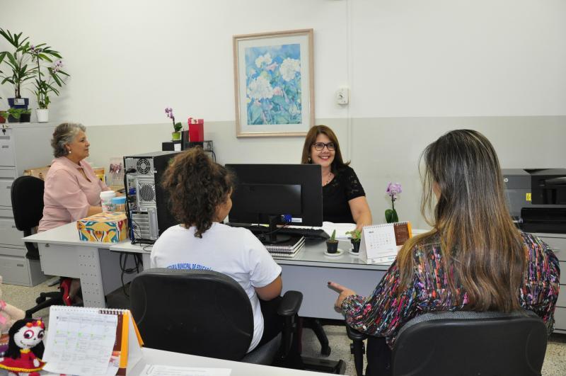 José Reis  - Secretaria afirma ter o objetivo de contribuir à prevenção de situações de risco social