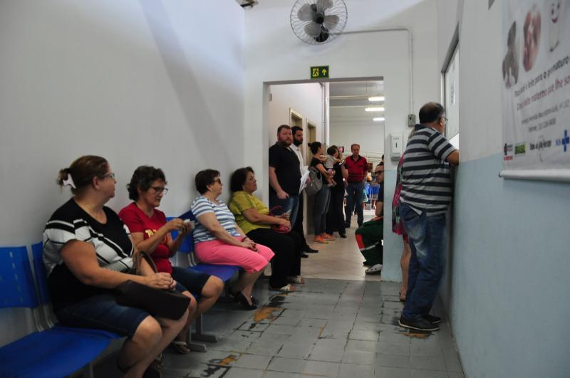 José Reis - Campanha contra a Influenza A encerra hoje e último balanço apontava para cobertura em 83%