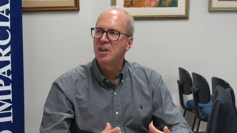 Gabriel Buosi:Wilson: é preciso ter vontade política, garantias jurídicas e interessados