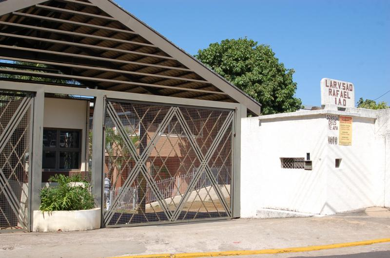 Arquivo - Lar São Rafael será uma das instituições que receberá o aumento