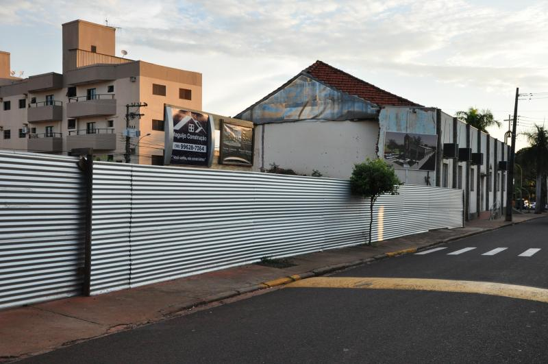 José Reis -Paróquia no Jardim Paulista, em Prudente, terá capacidade para acolher 750 pessoas