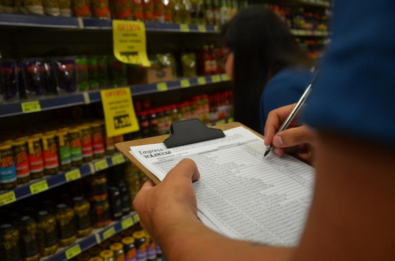 Cedida/Toledo Prudente - Pesquisa foi realizada em 6 supermercados de Presidente Prudente