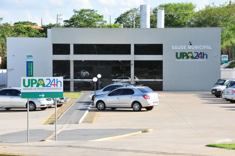 Arquivo - Visitas as UPAs foram realizadas entre os dias 29 e 30 de maio