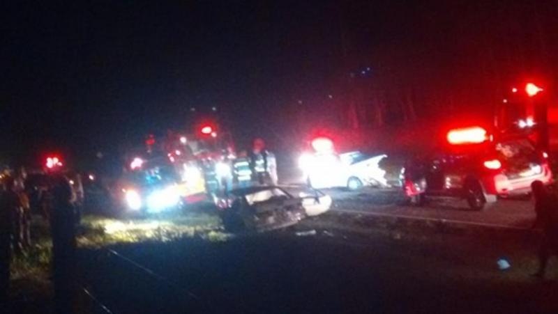 Facebook/Mirante+Mais:Polícia Civil deverá abrir inquérito para investigar a colisão