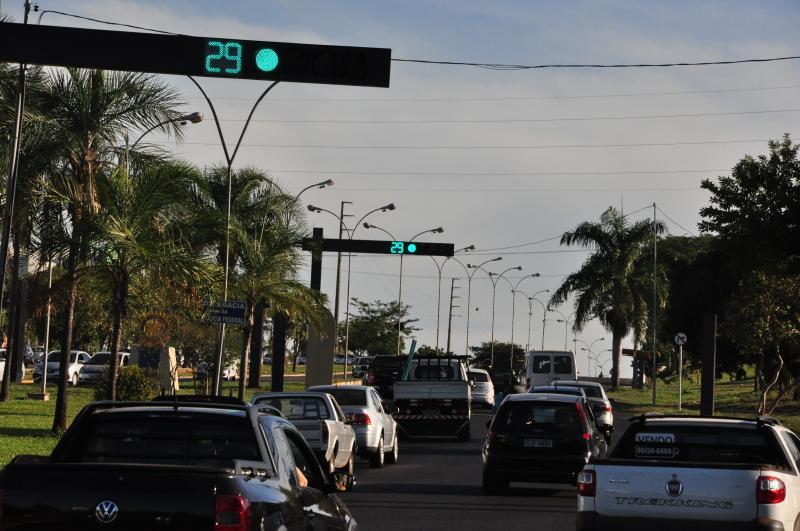 José Reis - Equipe de engenharia continuará monitorando o comportamento do tráfego na região
