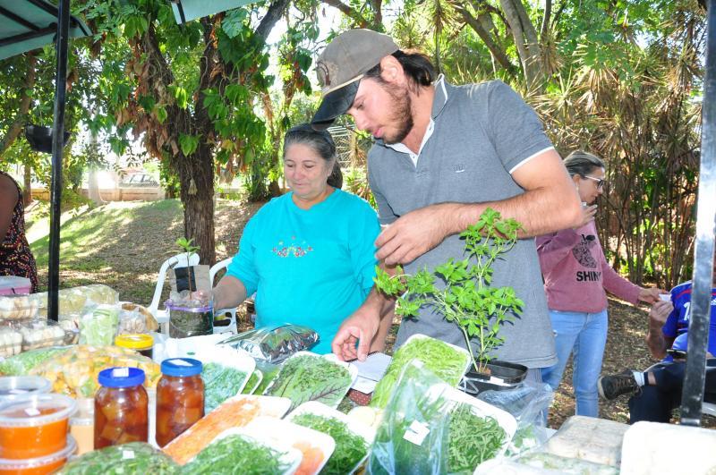 José Reis - Almir continua com o legado da mãe, Shirlei Aparecida, para lidar com a lavoura