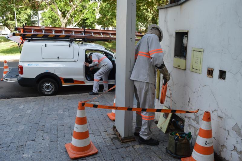 Cedida/Energisa Sul-Sudeste - Energia recuperada com a ação é suficiente para abastecer mais de três mil imóveis