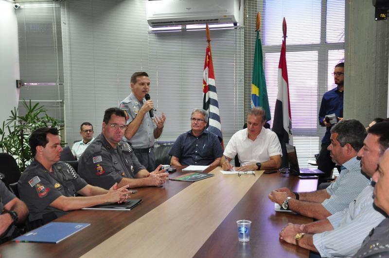 José Reis - Bugalho assinou renovação do programa Atividade Delegada ontem