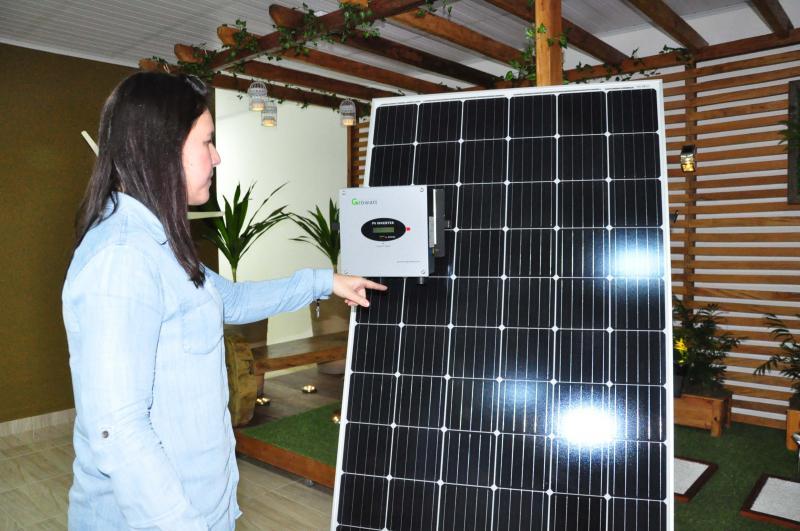 José Reis - Prudente Solar é empresa pioneira no mercado regional, com 18 anos de atuação