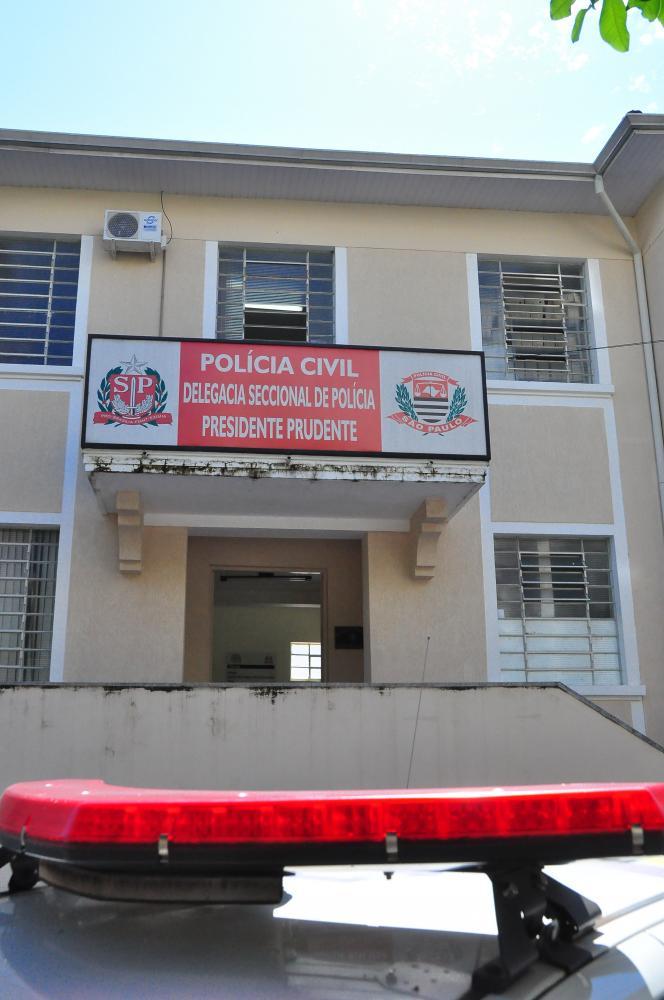 Arquivo -Homem estava no aguardo da audiência de custódia na carceragem na Delegacia de Polícia Civil
