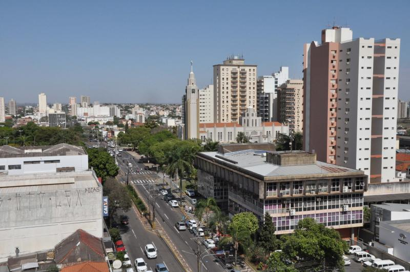 José Reis - Cidade foi classificada entre as acima de 100 mil habitantes