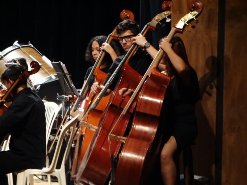 Secom:Edição do Festival de Música de Presidente Prudente ocorre entre amanhã e sábado