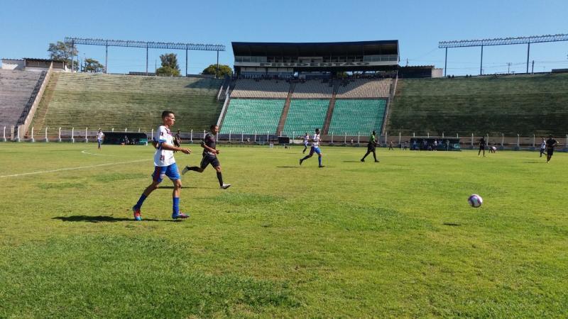 Foto: Semepp/Cedida - No total de 13 partidas disputadas, a rodada revelou uma média de 3,2 gols por jogo