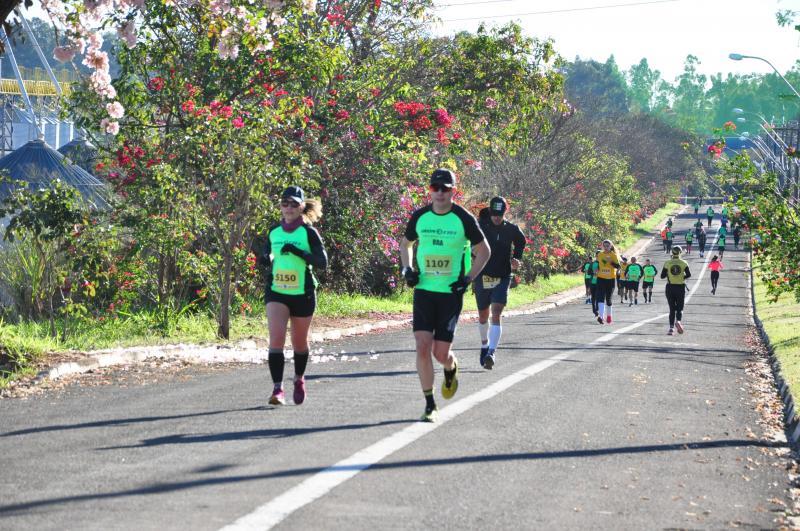 José Reis:Competidores encararam trajetos de 5km, 10 km, 20 km, 50 km e 80 km
