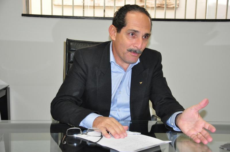 José Reis -  Consultor de negócios relata o impacto da tecnológica no mercado imobiliário e como ela pode contribuir para o desenvolvimento do setor