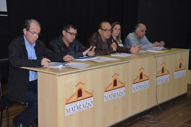 Marcos Sanches/Secom - Sugestões foram debatidas durante a sessão e serão encaminhadas às secretarias