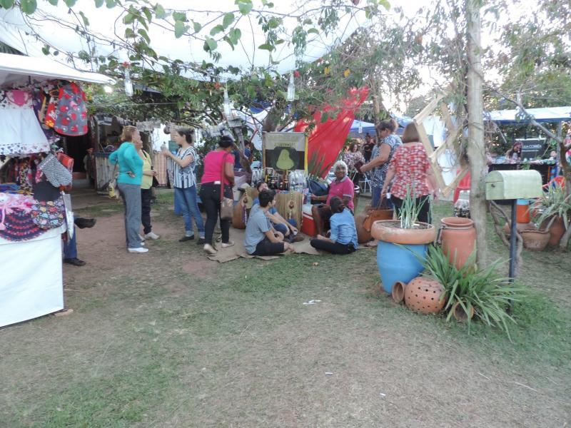 Suely Cuba/Cedida:Programação começa hoje e vai até domingo de tarde, no Rancho Cuba, que fica em frente ao Quarto de Milha, em Prudente