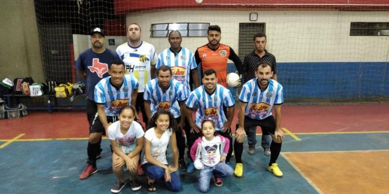 Cedida / Semepp:Minhoca de Aço venceu Atlético PP e tem vantagem no jogo de volta