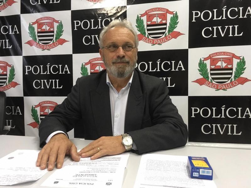 Roberto Kawasaki:Negré afirma que em Prudente prevalecem acidentes de trânsito