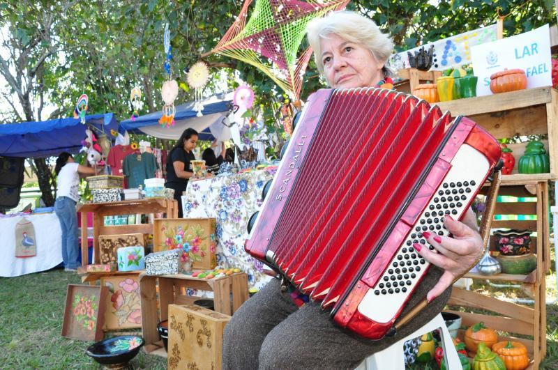 José Reis:Evento tem por objetivo fomentar o incentivo das artes e de artistas regionais
