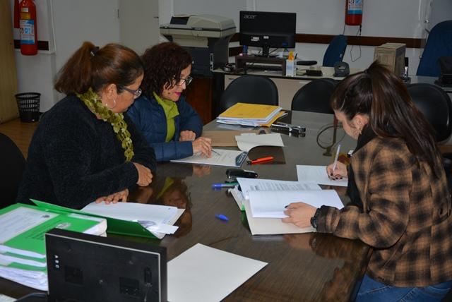 Secom/Iury Greghi - Avaliação das propostas ocorreu em sessão no Departamento de Compras e Licitações