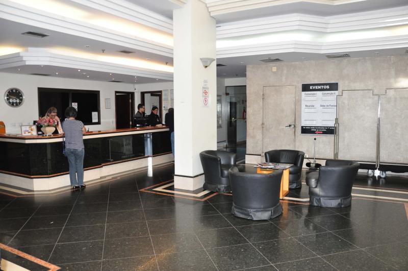 José Reis - Movimentação em hotéis varia conforme cada época do ano